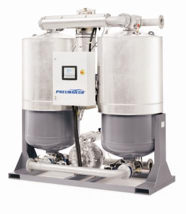 鼓风再生吸附式干燥机(PB系列)
