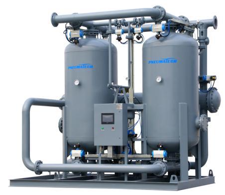 压缩热再生式干燥机(PHC系列)