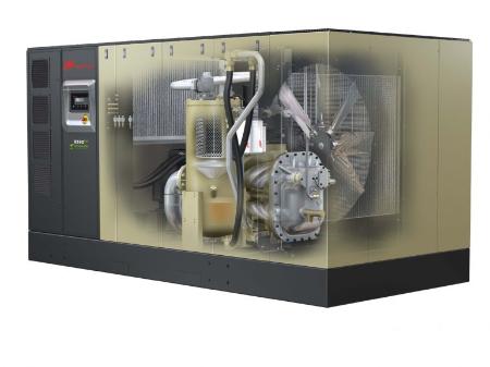 200-250KW微油螺杆空压机