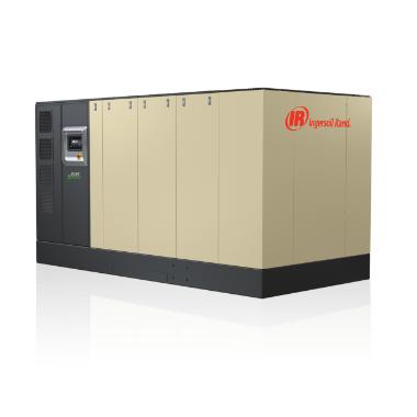300-350KW单级微油空压机