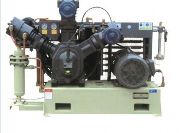 中高压空气压缩机