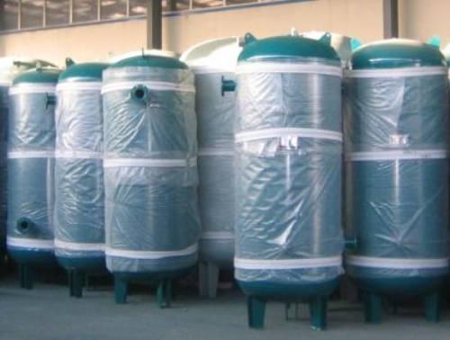 储气罐15-30m³