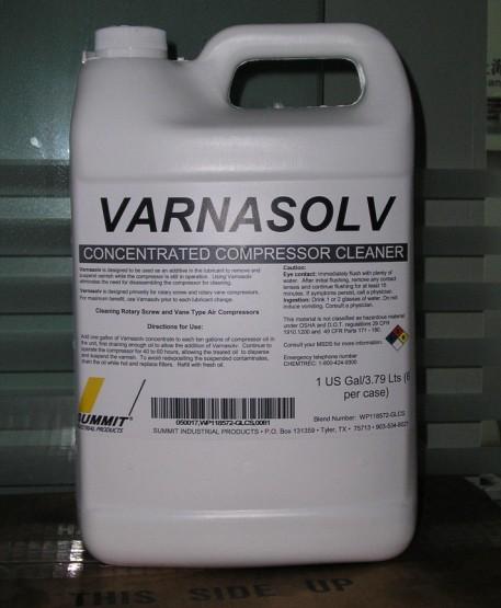 积炭清洗剂Varnasolv