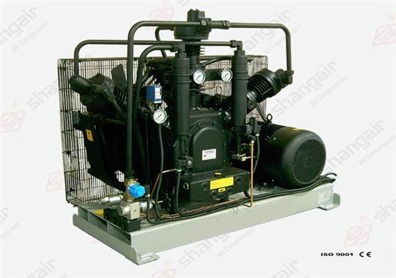 PET吹瓶专用中高压空压机
