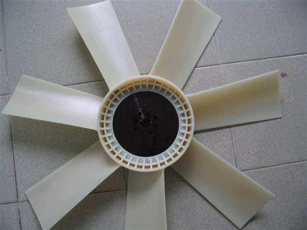 螺杆空压机冷却风扇