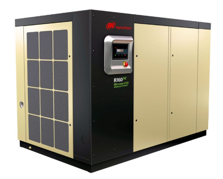 R90-160KW单级微油螺杆空压机