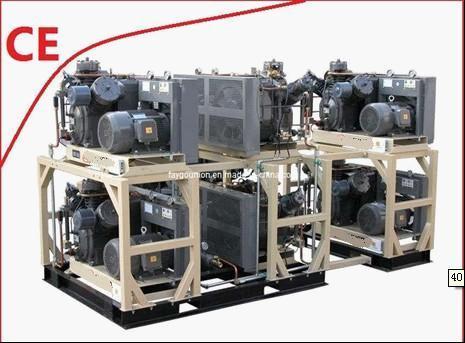 无油中高压空压机