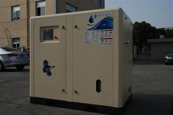 LG/WV系列变频水润滑无油螺杆压缩机